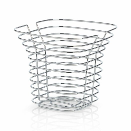 Blomus Sonora Tall Wire Fruit Basket