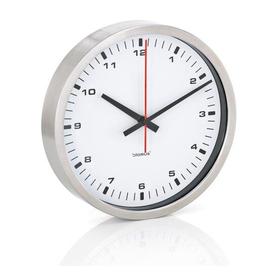 """Blomus Era 9.45"""" Wall Clock"""