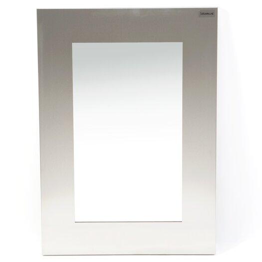 Blomus Muro Rectangular Wall Mirror