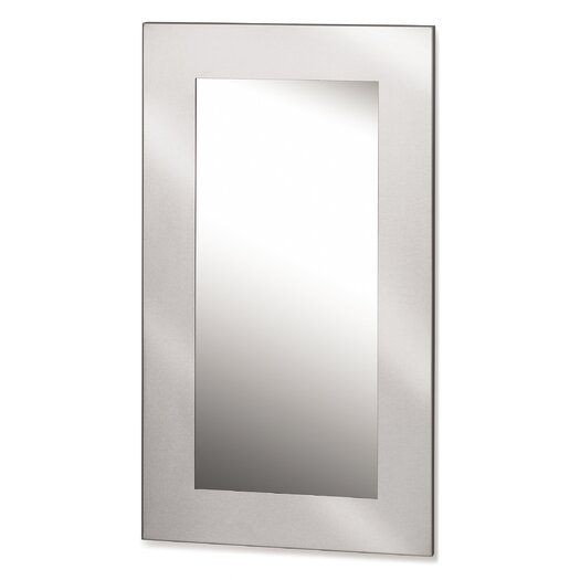 Blomus Maggie Rectangular Wall Mirror