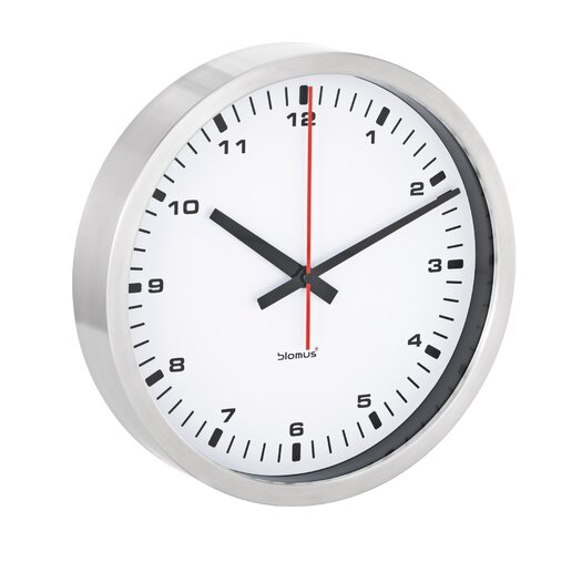 Era Oversized Wall Clock