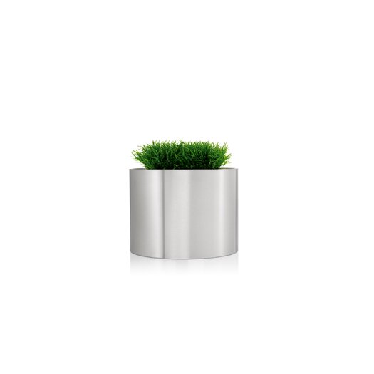Greens Round Pot Planter