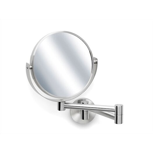 Blomus Primo Wall Mounted Cosmetic Mirror