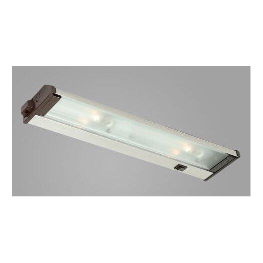 "CSL New Mach 16"" Xenon Under Cabinet Bar Light"