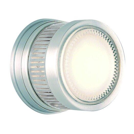CSL Gear 1 Light Flush Mount