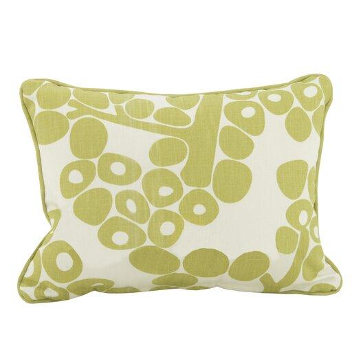 Modern Berries Pillow