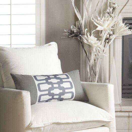 Link Cotton Lumbar Pillow