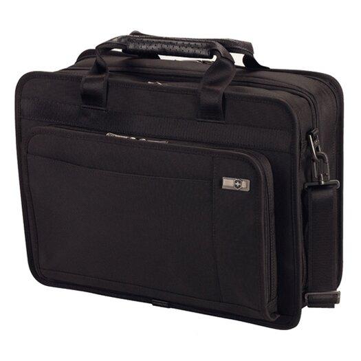 Victorinox Travel Gear Architecture® 3.0 Parliament Laptop Briefcase