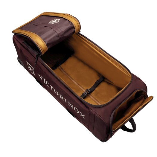 "Victorinox Travel Gear CH-97™ 2.0 Explorer 36"" Rolling Travel Duffel"