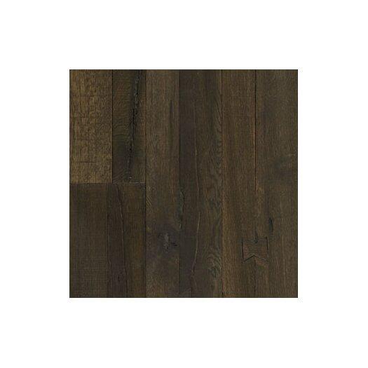 "US Floors Castle Combe 7-1/2"" Engineered Oak Hardwood Flooring in Cotswolds"