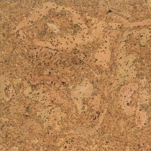 """US Floors 12"""" Cork Hardwood Flooring in Douro Matte"""