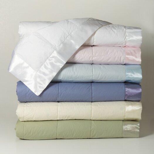 Downright Cotton Throw Blanket