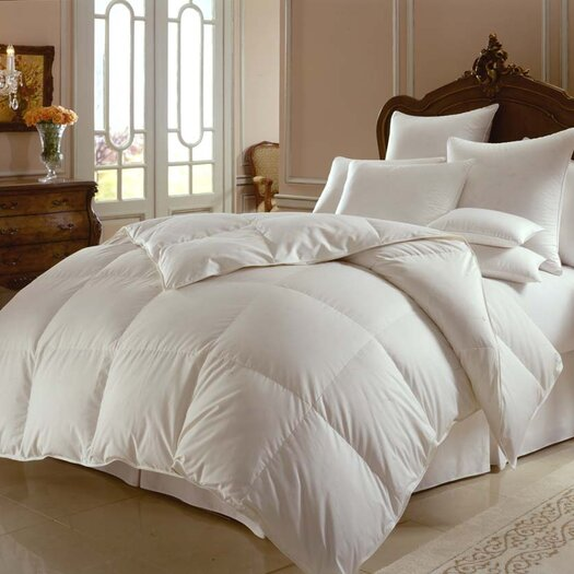 Downright Himalaya 800 Midweight Down Comforter