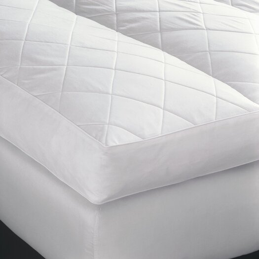 Downright Classic 100% Cotton Feather Bed