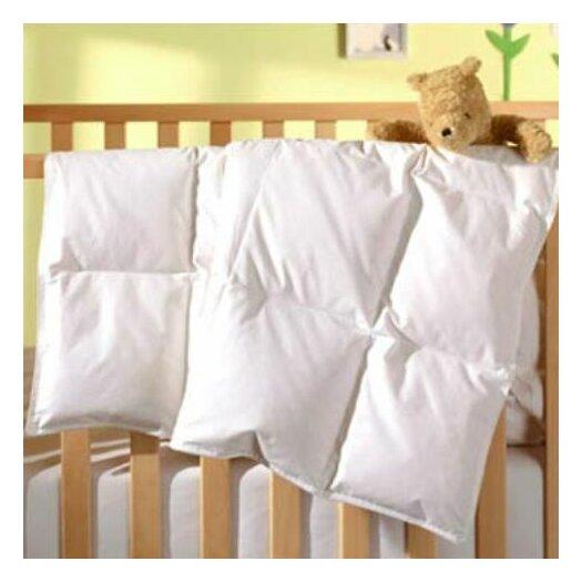 Downright Mackenza Crib Fill Power Down Comforter