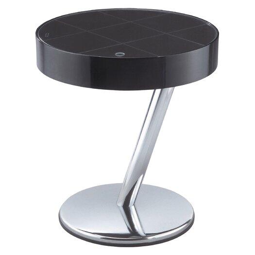 New Spec Inc Enta-25 End Table