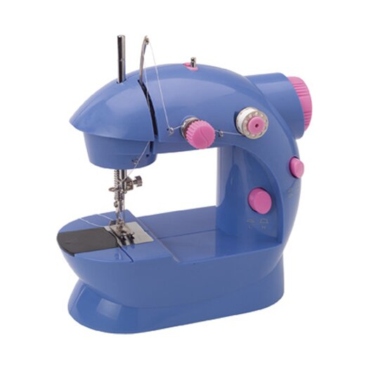 ALEX Toys Sew Fun Sewing Machine