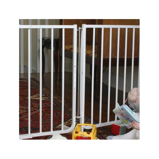 Cardinal Gates T-Bar of Extendable Gate