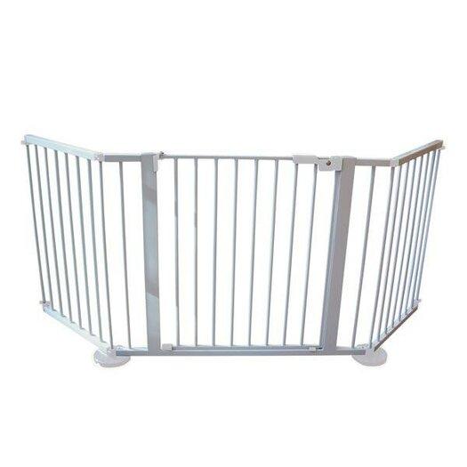 Cardinal Gates Versa Custom Safety Pet Gate
