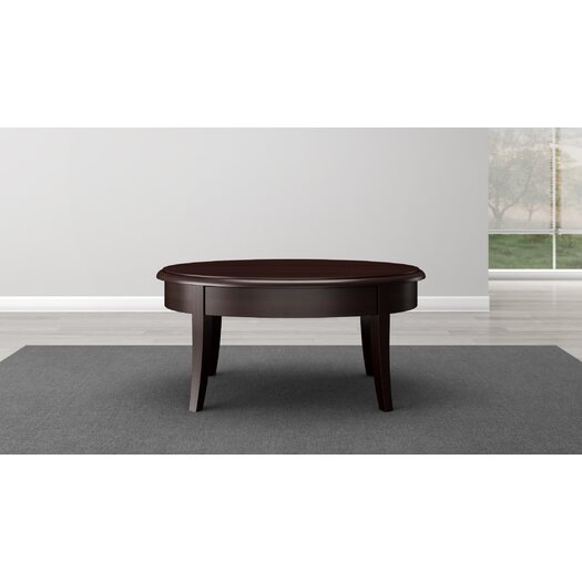 Furnitech Transitional Coffee Table