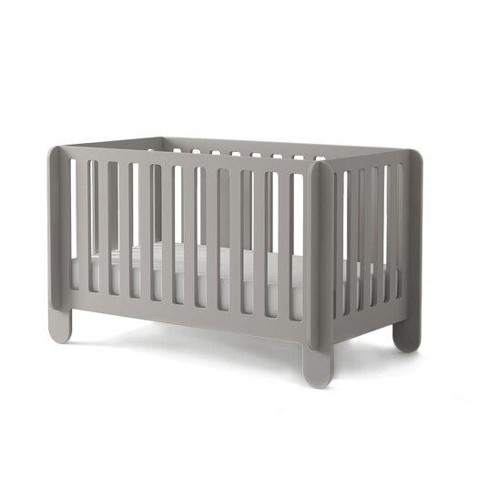 Oeuf Elephant Convertible Crib