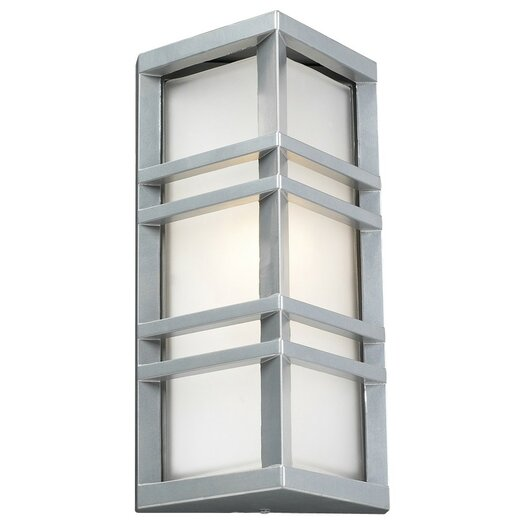 PLC Lighting Trevino 1 Light Sconce