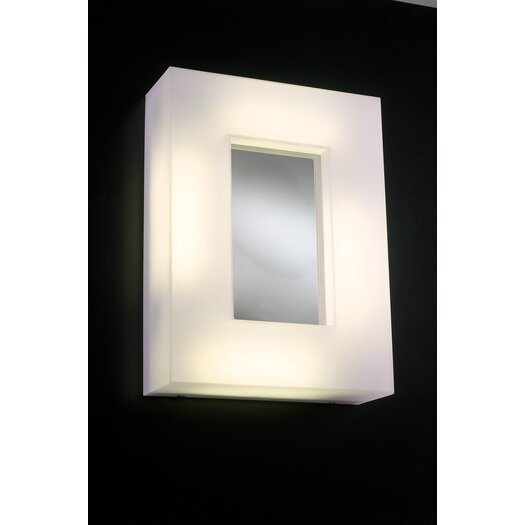 PLC Lighting Estilo 4 Light Wall Sconce