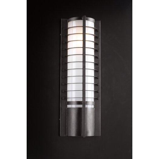 PLC Lighting 2 Light Wall Sconce