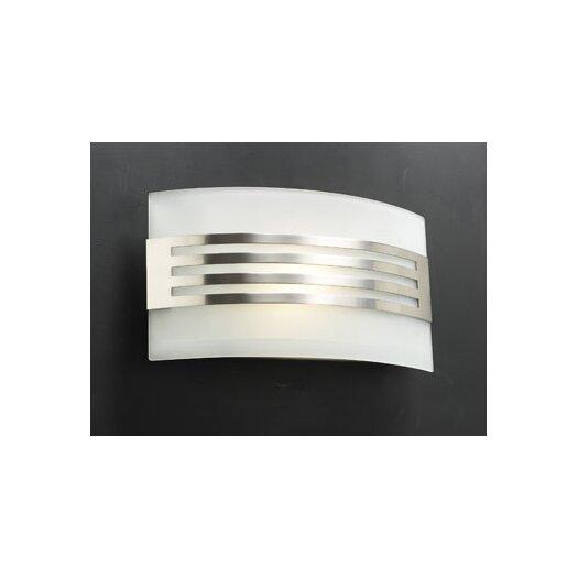 PLC Lighting Hundi  1 Light Wall Sconce