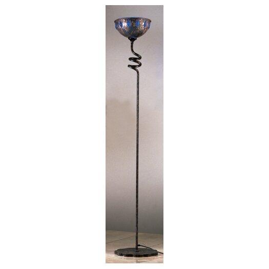 PLC Lighting Fantasia Floor Lamp