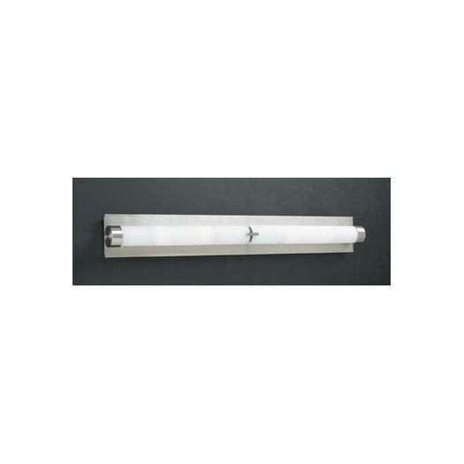PLC Lighting Polipo 6 Light Vanity Light