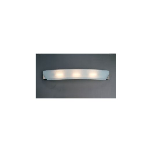 PLC Lighting Cirrus 3 Light Sconce