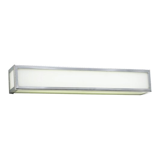 PLC Lighting Oriana 1 Light Bath Vanity Light
