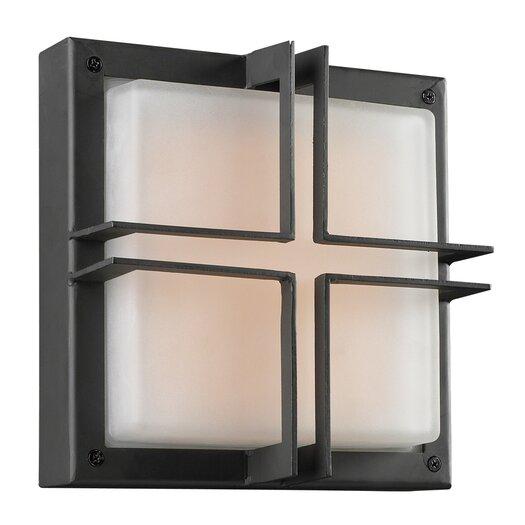 PLC Lighting Piccolo 1 Light Sconce