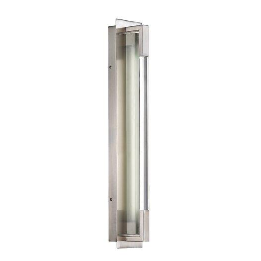 PLC Lighting Polis 1 Light Bath Vanity Light