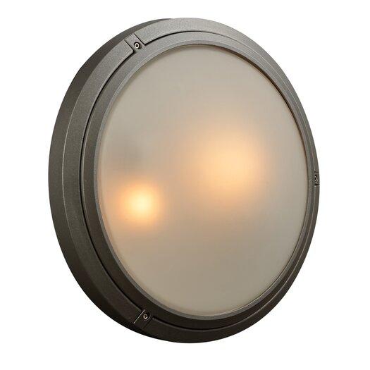PLC Lighting Ricci-II 2 Light Sconce