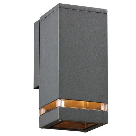 PLC Lighting Porto-I 1 Light Outdoor Sconce