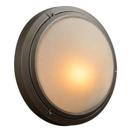 PLC Lighting Ricci-I 1 Light Sconce