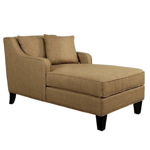 Abbyson Living Freemont Chaise Lounge