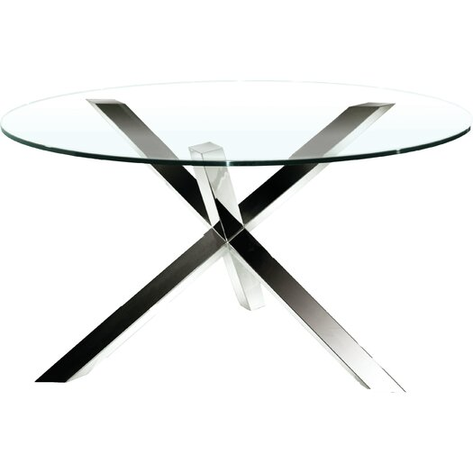 Bellini Modern Living Ginger Dining Table
