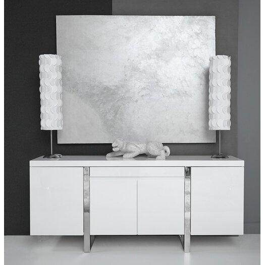 Bellini Modern Living Sierra Sideboard