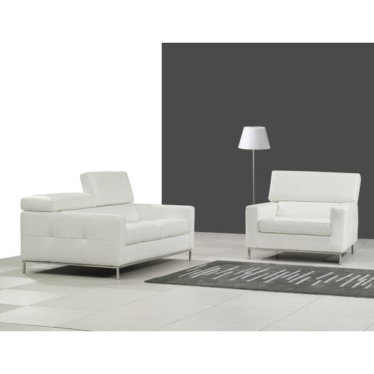 Bellini Modern Living Alison Living Room Collection