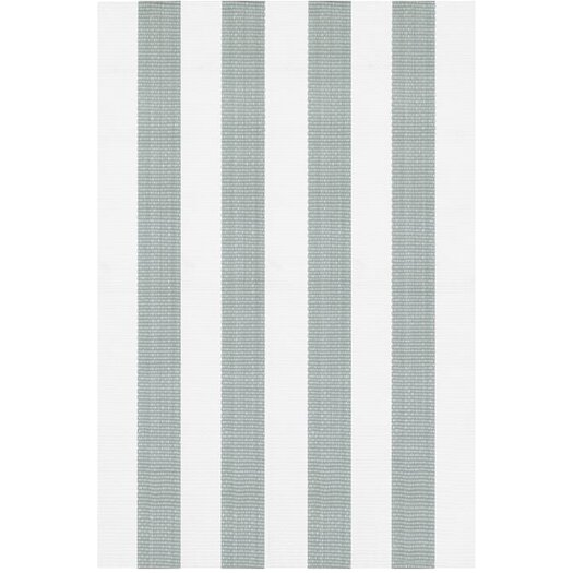 Dash and Albert Rugs Lakehouse Indoor/Outdoor Area Rug