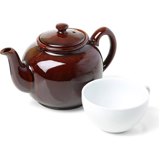 Fox Run Craftsmen 1.7-qt. Peter Sadler Teapot