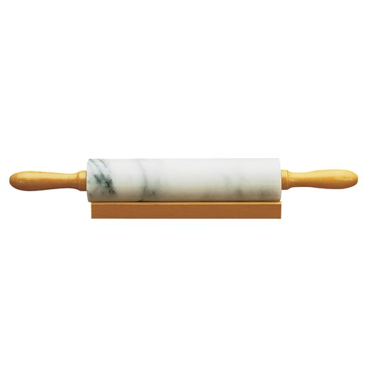 Fox Run Craftsmen Marble Rolling Pin