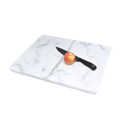Fox Run Craftsmen Marble Pastry Cutting Board