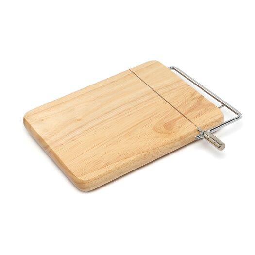 Fox Run Craftsmen Wooden Cheese Slicer