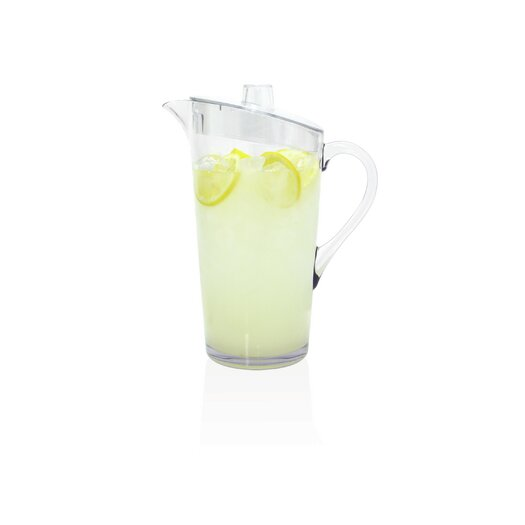 Front Of The House Drinkwise 96 Oz Pitcher