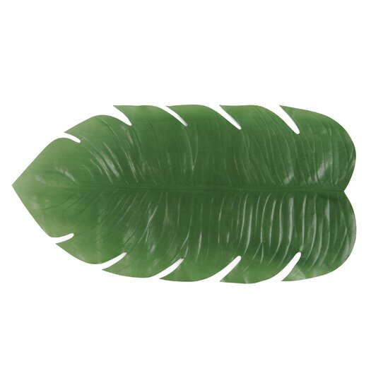 Front Of The House Philodendron Table Runner