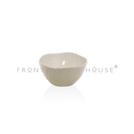 Front Of The House Platewise Organic Ramekin
